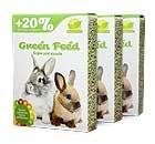 Green Feed для декоративных кроликов