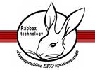 Клетка для кроликов «Раббитакс»
